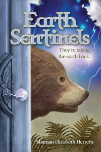 Earth Sentinels, The Storm Creators