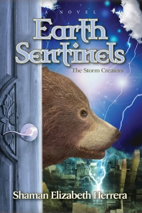 Earth Sentinels: The Storm Creators