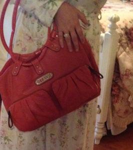 mom's purse