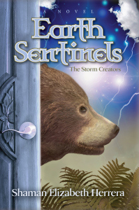 Earth Sentinels: The Storm Creators