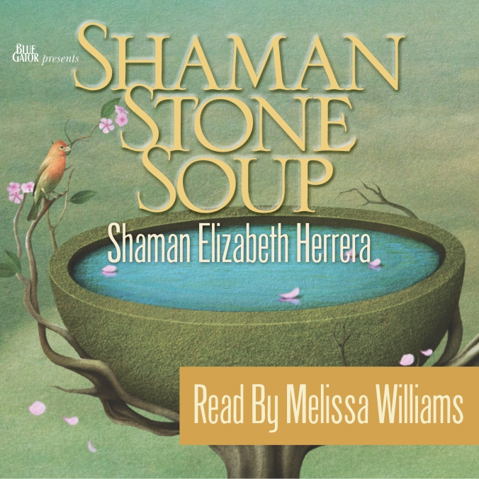 Shaman-Stone-Soup-Audible-Cover